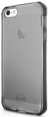 ITSKINS Spectrum gel 2m Drop iPhone 5/5S/SE, Black APSE-SPECM-BLCK - rozbaleno
