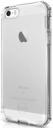 ITSKINS Spectrum gel 2m Drop iPhone 5/5S/SE, Clear APSE-SPECM-TRSP