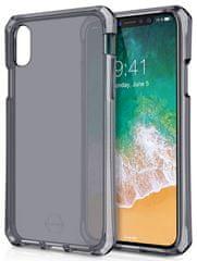 ITSKINS Spectrum gel 2m Drop iPhone X, Black APHX-SPECM-BLCK