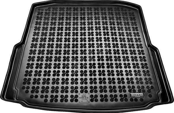 REZAW-PLAST Vana do kufru pro VW Passat B8 variant 0.8 2014-, černá