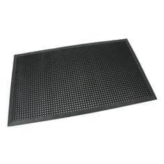 Gumová vstupní rohož s obvodovou hranou Octomat Mini - 150 x 90 x 1,4 cm