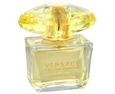 Versace Yellow Diamond - woda toaletowa TESTER