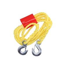 MAMMOOTH Tažné lano, délka 4 metry, tažnost 1450 kg