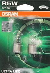 Osram Žárovka typ R5W, 12V, 5W, Ultra Life