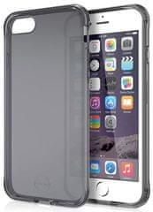 ITSKINS Zero Gel 1m Drop iPhone 7/8, Black APH7-ZEROG-BLCK