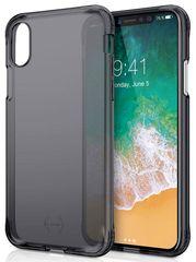ITSKINS Zero Gel 1m Drop iPhone X, Black APHX-ZEROG-BLCK