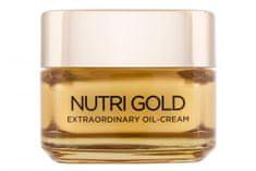 L'Oréal dnevna krema Nutri Gold, 50 ml