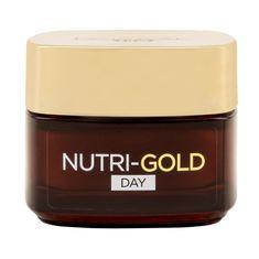 L'Oréal dnevna krema za zelo suho kožo Nutri-Gold Ultimate Nutrition, 50 ml