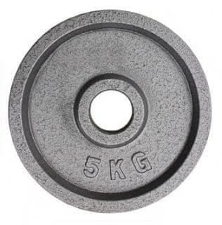 Ruilin kovinska utež, 5 kg