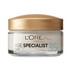Loreal Paris vlažilna dnevna nega proti gubam Age Specialist Anti-wrinkle 35+, 50 ml