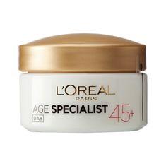 Loreal Paris dnevna krema proti gubam Age Specialist Anti-wrinkle 45+, 50 ml