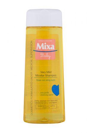 Mixa micelarni šampon za dojenčke, 200 ml