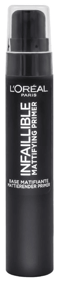 L'Oréal podlaga za ličila Mattifying