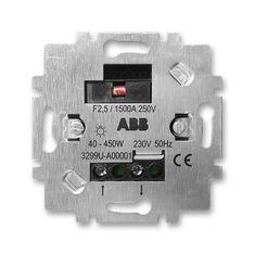 ABB 3299U-A00001 Přístroj spínací pro snímače pohybu - triak