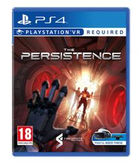 Sony The Persistence (PS4)