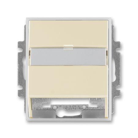 ABB 5014E-A00100 21 Kryt komunikační zásuvky