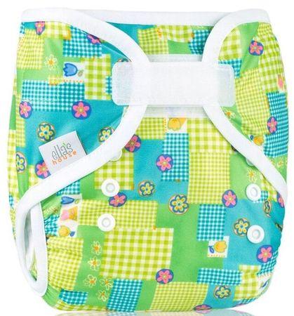 Ella´s House Bum wrap, Flowers garden L