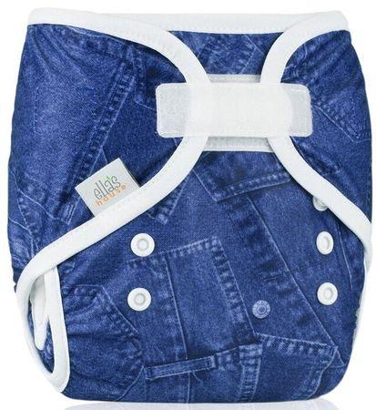Ella´s House Bum wrap, Jeans XL