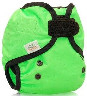 Ella´s House Bum wrap, Neon green XL