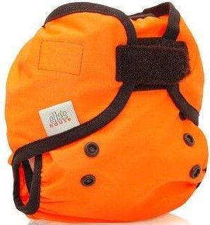 Ella´s House Bum wrap, Neon orange L