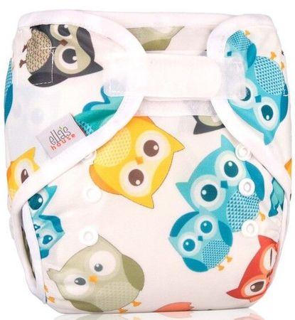 Ella´s House Bum wrap, Owl XL