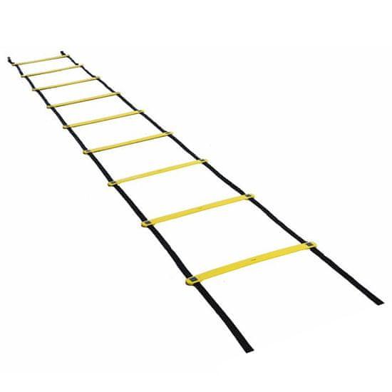 Tunturi koordinacijska lestev, 4 m