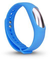 XQISIT Fitness náramek, modrý