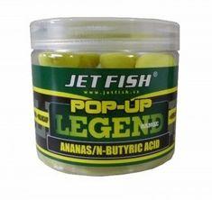 Jet Fish Legend Pop Up 16mm 60g