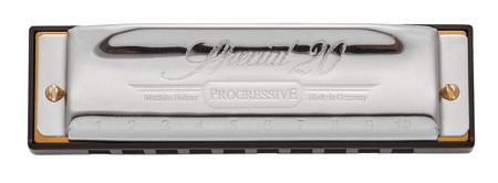 Hohner Special 20 Country Tuning Db-major Foukací harmonika