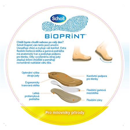 6b0cc0e8f527 Scholl Zdravotná obuv BERNADETTE - béžová (Veľkosť vel. 37)