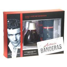 Antonio Banderas Spirit - EDT 100 ml + balzám po holení 100 ml