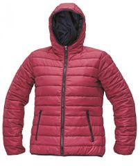 CRV Zimná bunda Firth dámska ružová XS
