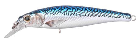 Spro Wobler Ikiru Naturals Silent Jerk Mackerel 6,5 cm, 6 g
