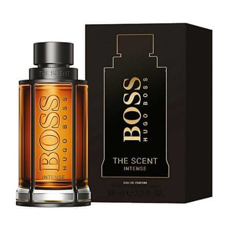 Hugo Boss Boss The Scent For Him Intense - woda perfumowana 100 ml