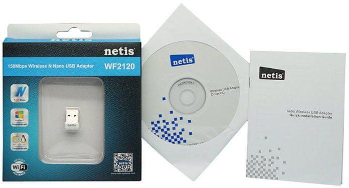 Netis WF2120 (WF2120)
