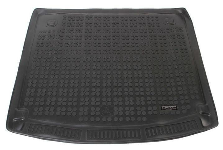 REZAW-PLAST Vana do kufru pro VW Golf V hatchback 2003-2008, Golf VI hatchback 2008-2012, černá