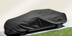MAMMOOTH Ochranná plachta černá, velikost XL - pro vozidla typu A4, Mondeo, Insignia, Vectra, Laguna, Octavia, Jetta, Passat.