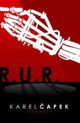 Čapek Karel: R.U.R.