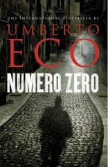 Eco Umberto: Numero Zero