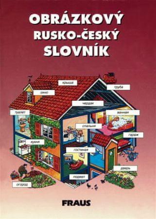 Obrázkový rusko-český slovník