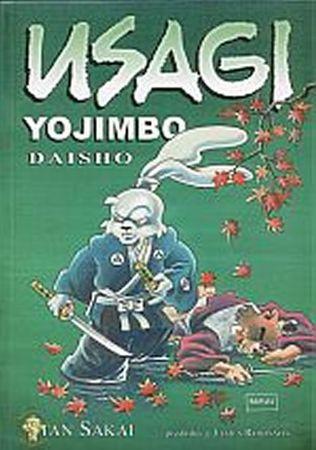 Sakai Stan: Usagi Yojimbo - Daisho