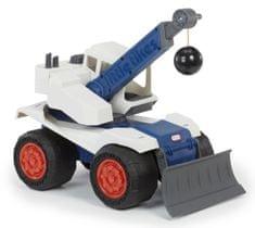 Little Tikes Buldozer s demoliční koulí