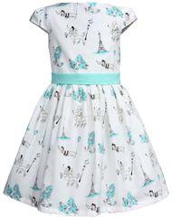 Garnamama sukienka dziewczęca Paris