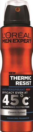 Loreal Paris dezodorant Men Expert Thermic Resist, 150 ml