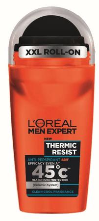 Loreal Paris deodorant Men Expert Thermic Resist Roll-on, 50 ml