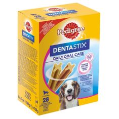 Pedigree Denta Stix, medium, 28 komada