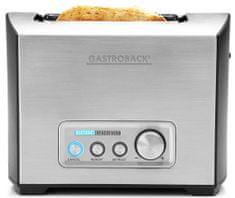 Gastroback G 42397 Két szeletes kenyérpirító