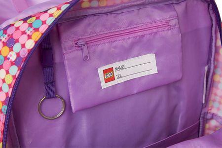 44d2a6af33d3 LEGO Friends Confetti Maxi iskolatáska, 2 részes készlet - További ...