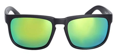 Nugget unisex sunčane naočale Clone crna