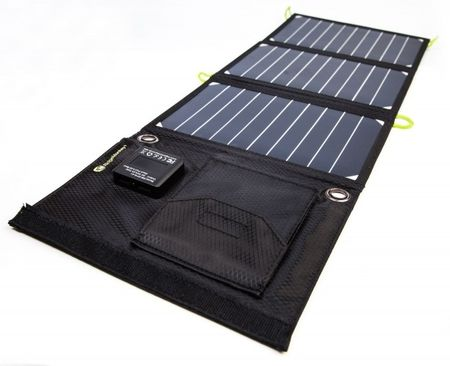 RIDGEMONKEY Solarny Panel 16 W